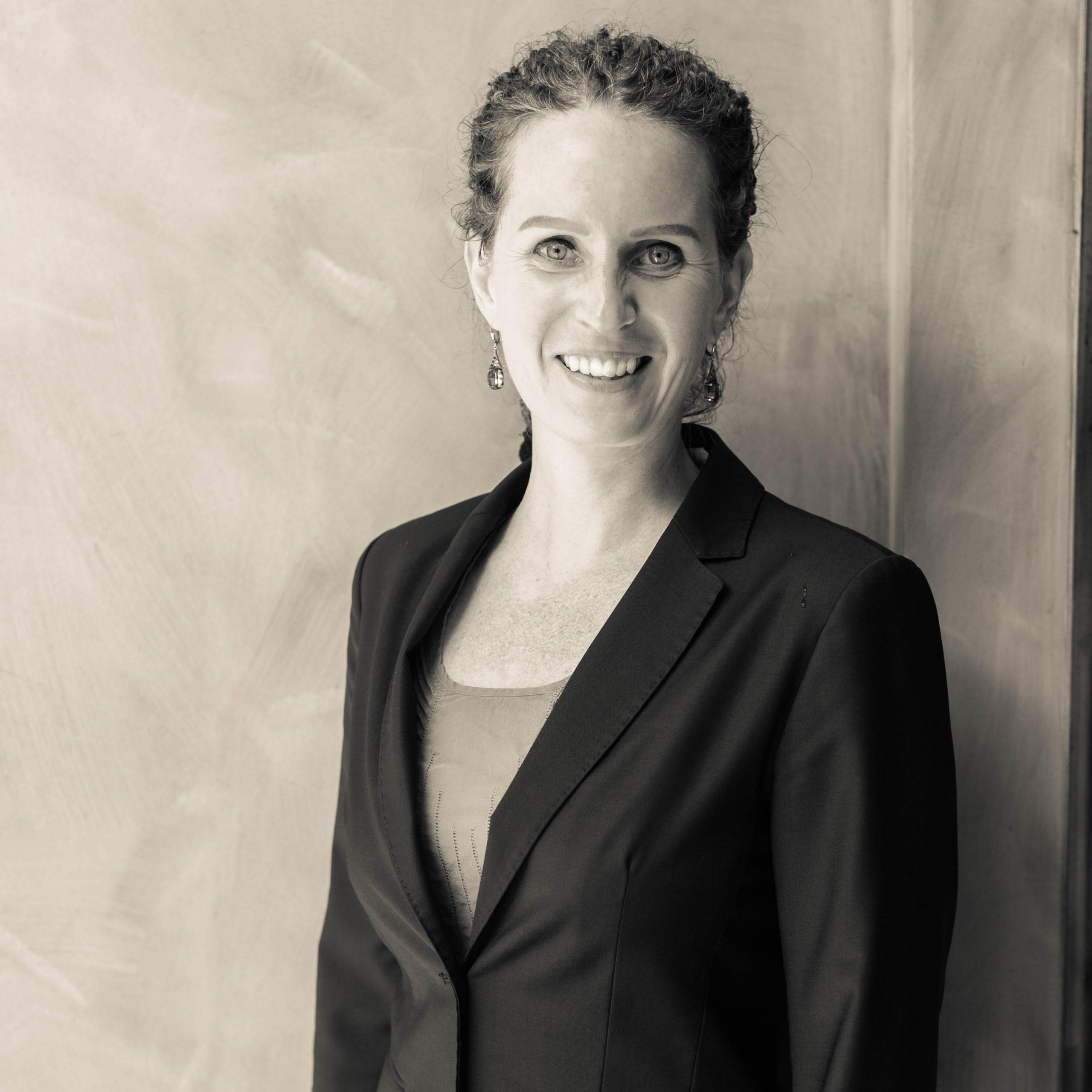 Claudia von Selle, Rechtsanwältin